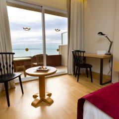 Hotel Riu Palace Bonanza Playa 4* Стандартный номер с различными типами кроватей