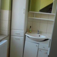 Hostel Lotniskowy ванная