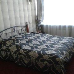 Экспресс Отель & Хостел Стандартный номер с разными типами кроватей фото 11