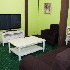 Гостиница Гамильтон 3* Полулюкс с различными типами кроватей