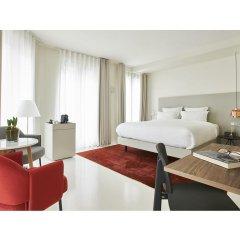 Отель 9Hotel Sablon 4* Стандартный номер с двуспальной кроватью