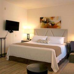 Отель Kawada Hotel США, Лос-Анджелес - отзывы, цены и фото номеров - забронировать отель Kawada Hotel онлайн комната для гостей фото 4
