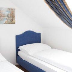 Отель LILIENHOF 3* Стандартный номер фото 5