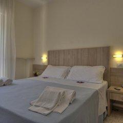 Отель Cormoran Италия, Риччоне - отзывы, цены и фото номеров - забронировать отель Cormoran онлайн комната для гостей фото 2