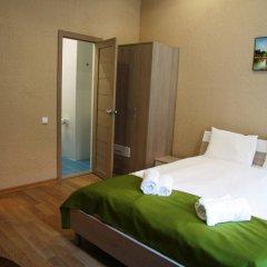 Гостиница Невский 140 3* Улучшенный номер с различными типами кроватей фото 14
