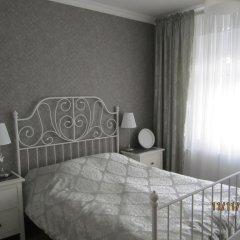 Отель Villa Shafaly Апартаменты с различными типами кроватей фото 7