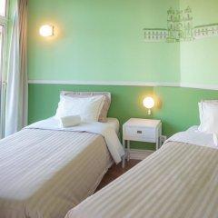Hotel Leiria Classic - Hostel Стандартный номер разные типы кроватей
