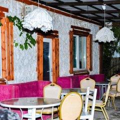 Гостиница Sashenka в Южной Озереевке отзывы, цены и фото номеров - забронировать гостиницу Sashenka онлайн Южная Озереевка питание фото 3