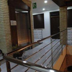 Отель Posada de Momo сауна