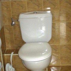 Отель Stoyanova Guest House ванная