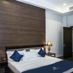 Отель Амбассадор 4* Президентский люкс с различными типами кроватей фото 3