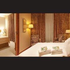 Отель Sercotel Sorolla Palace Валенсия спа