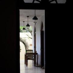 Отель Galle Heritage Villa by Jetwing развлечения
