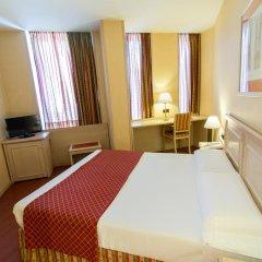 Отель Sunotel Junior 2* Стандартный номер фото 7
