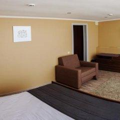 Гостиница Villa Residence Стандартный номер разные типы кроватей фото 8