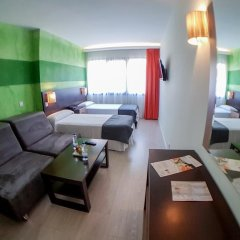 Apart-Hotel Serrano Recoletos 3* Студия фото 25