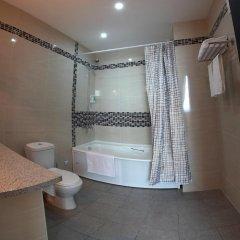 Гостиница Орто Дойду Номер Делюкс с различными типами кроватей фото 6
