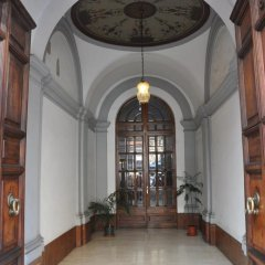 Отель Rome Imperial Crown интерьер отеля фото 3