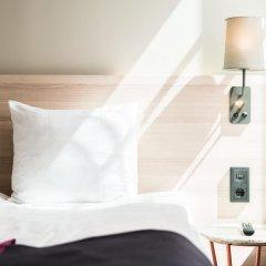 Отель Scandic No 53 Стандартный номер с различными типами кроватей фото 2