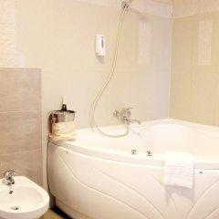 Royal Classic Hotel 3* Улучшенные апартаменты с различными типами кроватей фото 6