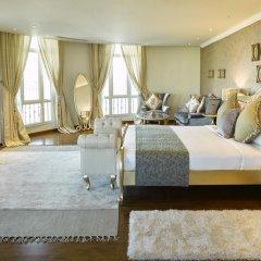 Отель Royal Maxim Palace Kempinski Cairo 5* Президентский люкс с различными типами кроватей фото 6