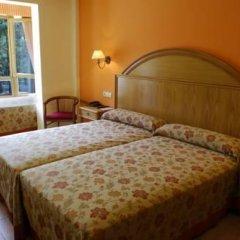 Hotel Abeiras 4* Стандартный номер с различными типами кроватей фото 2