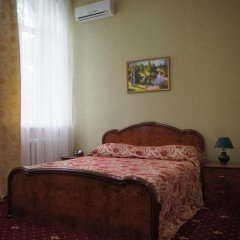 Гостиница Левый Берег 3* Полулюкс разные типы кроватей фото 8