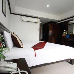 First Residence Hotel 3* Улучшенный номер с различными типами кроватей фото 6