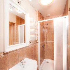 Отель Apartamenty Dobranoc - ul. Storczykowa Апартаменты с различными типами кроватей фото 12