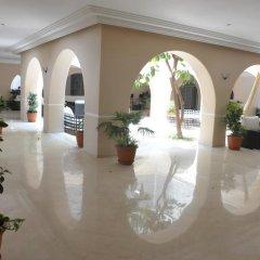 Отель Caribbean World Venus Beach интерьер отеля фото 2