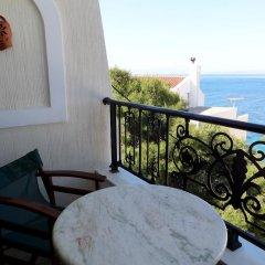 Dionysos Hotel 4* Номер категории Эконом с различными типами кроватей фото 3