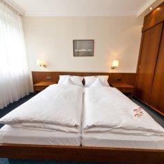 Novum Hotel Ravenna Berlin Steglitz 3* Стандартный номер с различными типами кроватей фото 10