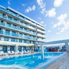 Гостиница El Paraiso бассейн фото 3