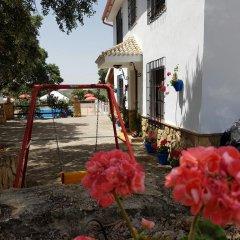 Отель Casa Rural Cabeza Alta Алькаудете детские мероприятия фото 2