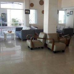 Отель Bed By Tha-Pra интерьер отеля фото 3