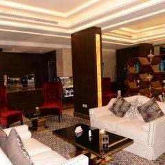 Myan Al Urubah Hotel интерьер отеля