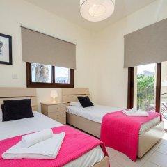 Отель Oceanview Villa 183 комната для гостей фото 5