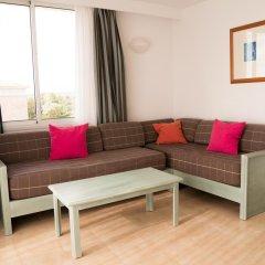 Отель SeaSun Siurell 3* Стандартный номер с различными типами кроватей