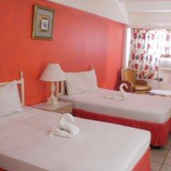 Pineapple Court Hotel 2* Стандартный номер с 2 отдельными кроватями фото 14