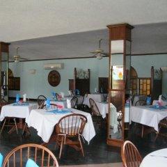 Отель Fisherman's Inn питание