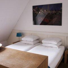 Lange Jan Hotel 2* Стандартный номер с различными типами кроватей фото 18