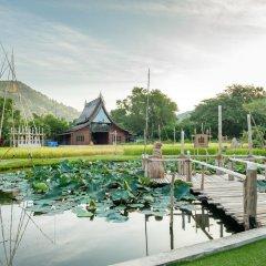 Отель Naina Resort & Spa Таиланд, Пхукет - 3 отзыва об отеле, цены и фото номеров - забронировать отель Naina Resort & Spa онлайн приотельная территория