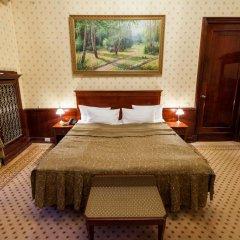 Легендарный Отель Советский 4* Стандартный номер 2 отдельные кровати фото 4