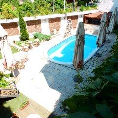 Отель Vila Senjak Сербия, Белград - 1 отзыв об отеле, цены и фото номеров - забронировать отель Vila Senjak онлайн бассейн фото 3
