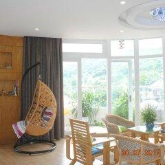 Отель Cozzy Seaview Apartment Вьетнам, Вунгтау - отзывы, цены и фото номеров - забронировать отель Cozzy Seaview Apartment онлайн питание