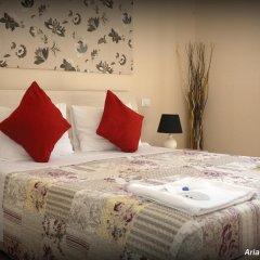 Отель Aria Rome Rooms Италия, Рим - отзывы, цены и фото номеров - забронировать отель Aria Rome Rooms онлайн комната для гостей фото 4