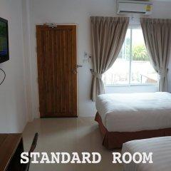 Отель The Chalet Panwa & The Pixel Residence 3* Стандартный номер с различными типами кроватей фото 2