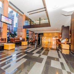 Отель Pietra Ratchadapisek Bangkok Таиланд, Бангкок - отзывы, цены и фото номеров - забронировать отель Pietra Ratchadapisek Bangkok онлайн интерьер отеля фото 3