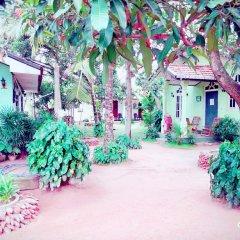 Sylvester Villa Hostel Negombo Кровать в общем номере с двухъярусной кроватью