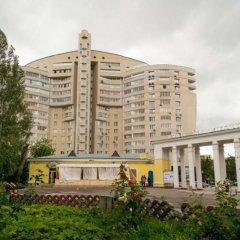 Гостиница AAA Elita on Yadrintsevskoy 18-3 Апартаменты разные типы кроватей фото 22